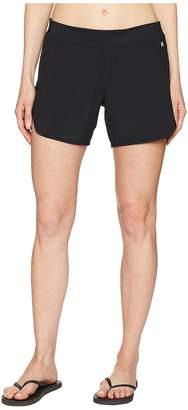 Hurley Phantom Beachrider Boardshorts 5 Women's Swimwear