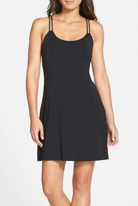 Tart Harper Cross Back A-Line Dress