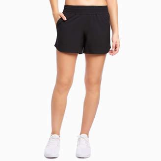Jockey Jersey Pull-On Shorts