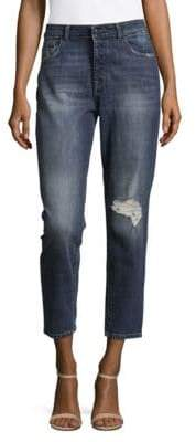 Goldie High-Rise Jeans