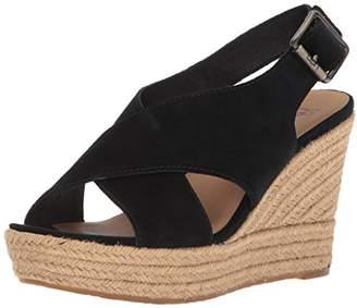 UGG Women's Harlow Wedge Sandal