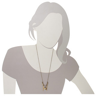 Obey Slay Necklace