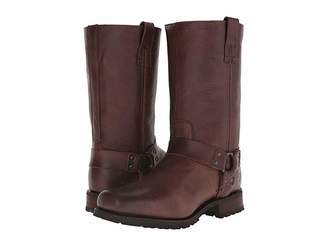Frye Heath Studded Harness Men's Boots