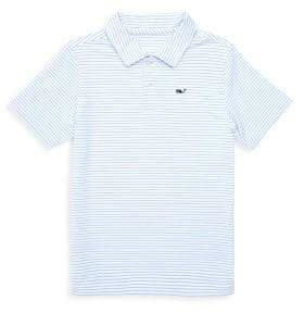 Vineyard Vines Baby, Little& Boy's Wilson Striped Shirt