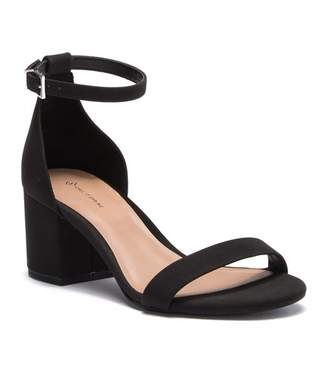 Call it SPRING Borewiel Ankle Strap Sandal