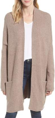 Caslon Drop Shoulder Cardigan