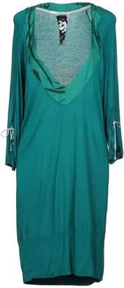 Religion Short dresses