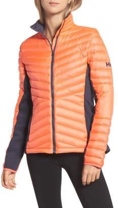 Helly Hansen Verglas Hybrid Down Insulator Jacket