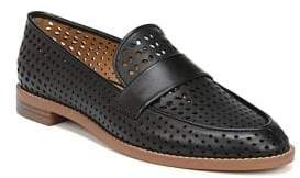 Franco Sarto Hudley Leather Loafers