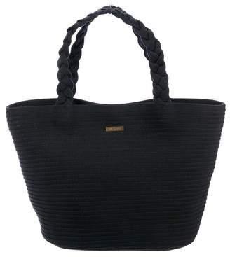 Eric Javits Squishee Shoulder Bag