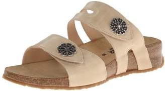 Haflinger Women's TS Pansy Dress Sandal