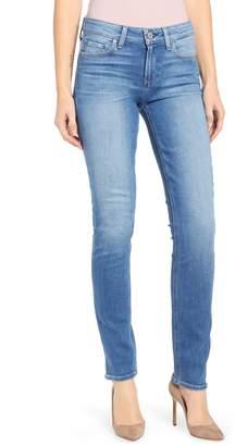 Paige Transcend Vintage - Skyline Peg Jeans