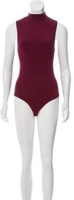 Ronny Kobo Theodora Sleeveless Bodysuit