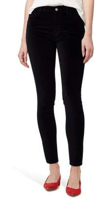Sanctuary Social Standard High Waist Ankle Skinny Jeans