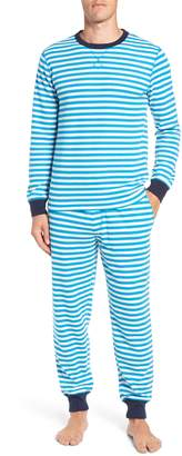 Nordstrom Family Father Thermal Pajamas