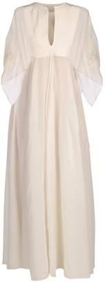 Veronique Branquinho Long dresses