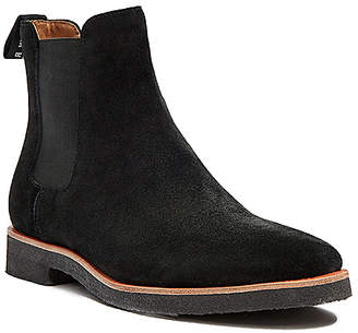 Mark McNairy New Republic by Harvey Suede Chelsea Boot