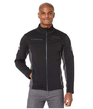 Spyder Wengen Encore Full Zip Fleece Jacket