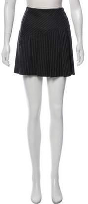 Diane von Furstenberg Cherry Mini Skirt