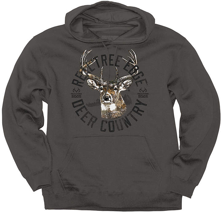 RTE Deer Country Hoodie - Men