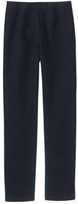 L.L. Bean L.L.Bean Women's Perfect Fit Pants, Slim