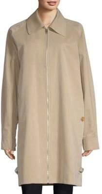 Crowhurst Gaberdine Jacket
