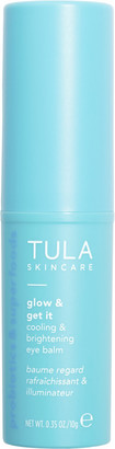 Tula Glow and Get It Cooling and Brightening Eye Balm