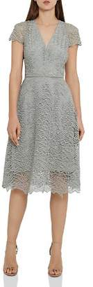 Reiss Arielle Lace Dress
