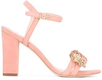 Loeffler Randall 'Layla' heeled sandals