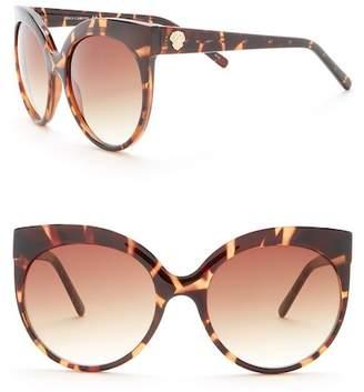 Vince Camuto Oversized Cat Eye Sunglasses