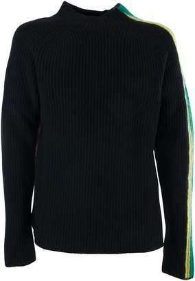 Danilo Paura Temel Wool Sweaters