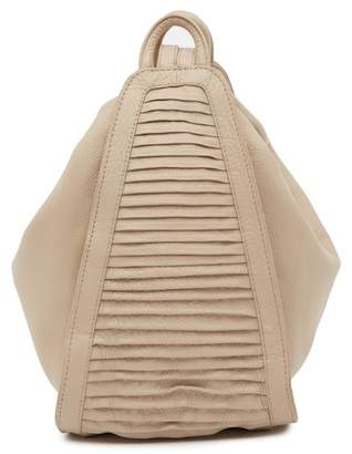 Kooba Calabasas Leather Convertible Backpack