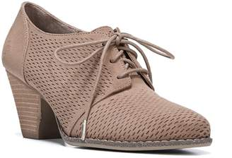 Dr. Scholl's Dr. Scholls Credit Women's High Heel Ankle Boots