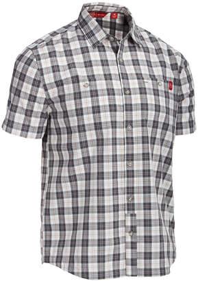 Eastern Mountain Sports Ems Men's Ranger Plaid Shirt