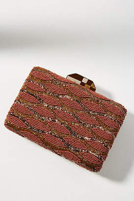 Maliparmi Serpentine Clutch