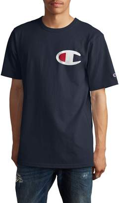 Champion Elevated C-Patch T-Shirt