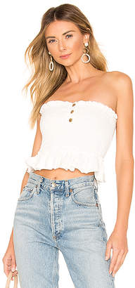 Free People Babe Tube Top