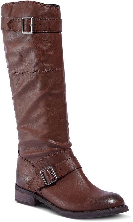 DV by Dolce Vita Shoes, Twisp Riding Boots