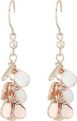 French Connection Women's Shaky Clust Drop Earrings