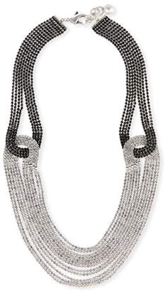 Lulu Frost Quixotic Crystal Statement Necklace
