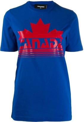 DSQUARED2 Canada T-shirt