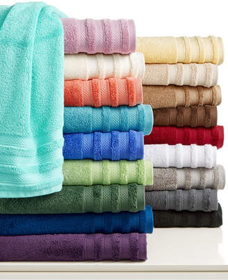 Charter Club CLOSEOUT! Classic Towel Collection, 100% Pima Cotton, Created for Macy's