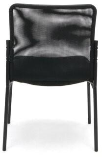Comm Office Hillard Guest Chair Comm Office