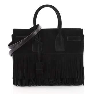 Saint Laurent Sac de Jour crossbody bag