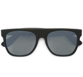 RetroSuperFuture 'Flat top zero' sunglasses