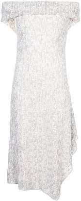 Kimora Lee Simmons Goddess dress