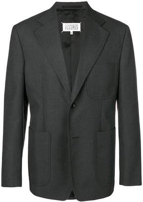 Maison Margiela structured blazer