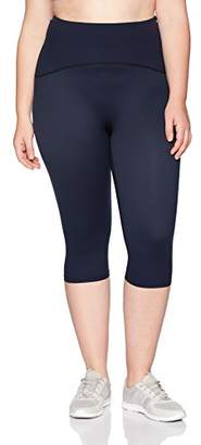 Spanx Women's Active Compression Knee Length Leggings,XS
