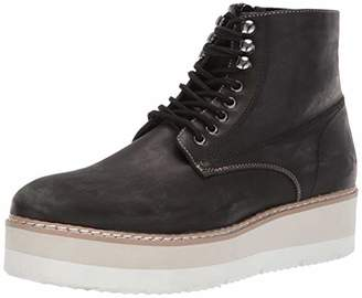 Steve Madden Men's SELF Made SAYNE Ankle Boot
