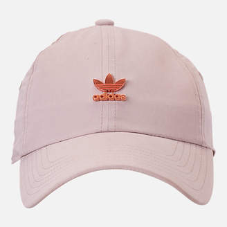 adidas Metal Relaxed Adjustable Back Hat